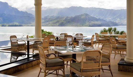 Princeville Makana Terrace At The St Regis Hotel